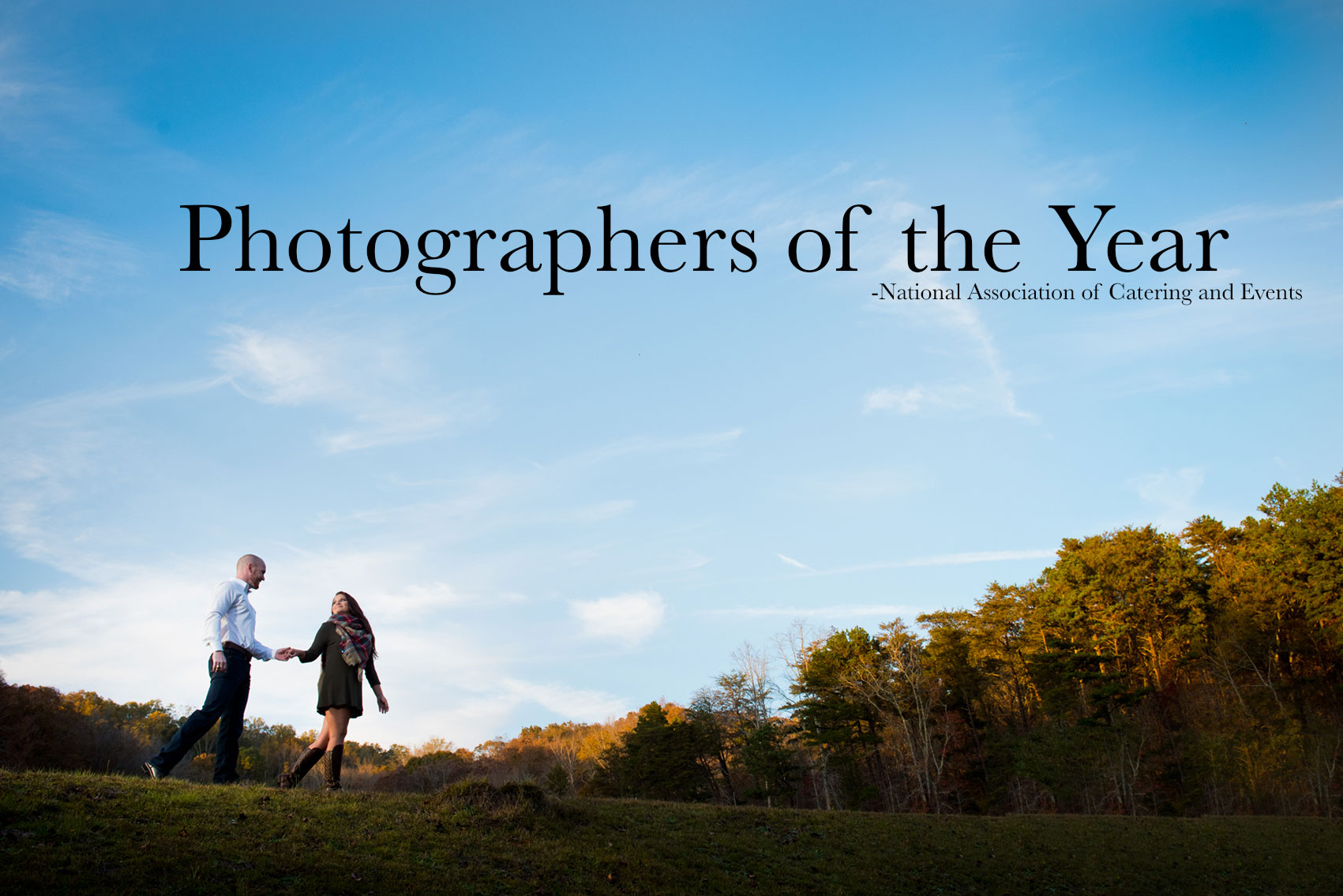 2017 Photographer of The Year